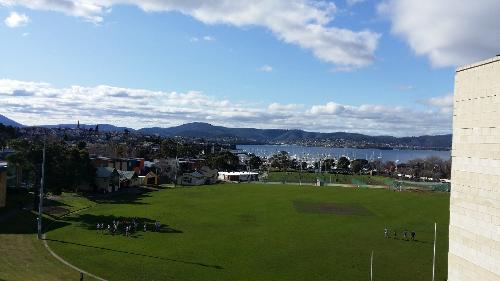 Gặp gỡ trực tiếp đại diện trường Đại học Tasmania, Australia - 3