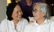 Giáo sư Phan Đình Diệu, người đi trước thời đại