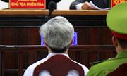Cơ sở nào để toà tuyên 18 tháng tù treo cho Nguyễn Khắc Thuỷ?
