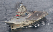 Rào cản ngăn tham vọng xây dựng hải quân toàn cầu của Nga