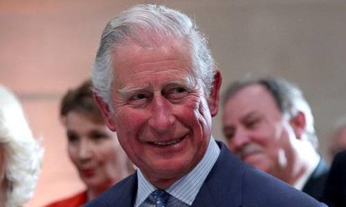 Thái tử Charles sẽ đưa con dâu bước vào lễ đường. Ảnh: CNN.