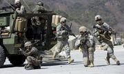 Mỹ không cắt giảm quân số đồn trú tại Hàn Quốc