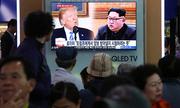 Triều Tiên tuyên bố đối thoại và tập trận không thể cùng tồn tại