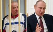Putin nói cựu điệp viên Nga không thể sống sót nếu trúng chất độc thần kinh