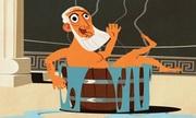 Sự thực sau câu nói 'Eureka!' nổi tiếng của nhà bác học Archimes