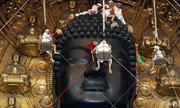 Nhà sư Nhật Bản kiện ngôi đền vì phải làm việc quá sức
