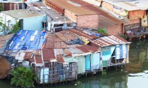22.000 nhà di dời theo chương trình chỉnh trang đô thị TP HCM