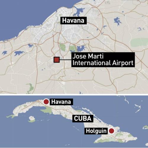 Vị trí sân bay và đường bay