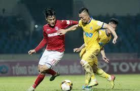 Quảng Ninh 1-3 Thanh Hóa