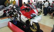 GPX Demon 150GR giá 63 triệu - tham vọng xe máy Thái Lan tại Việt Nam
