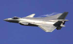 Su-30 Ấn Độ có thể 'vạch mặt' tiêm kích tàng hình J-20 Trung Quốc