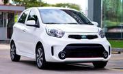 350 triệu mua Ford Fiesta cũ hay Kia Morning mới?