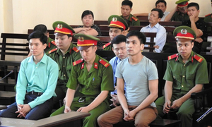 Gia đình nạn nhân đề nghị tuyên bị cáo Hoàng Công Lương vô tội