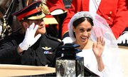 Chuyên gia đọc khẩu hình giải mã đối thoại trong đám cưới hoàng gia Anh