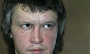 Sát thủ cuồng loạn ở nước Nga