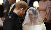 Meghan Markle: 'Tôi đã tìm thấy hoàng tử của mình'