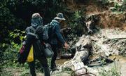 Kinh nghiệm sinh tồn khi phượt trekking Tà Năng - Phan Dũng