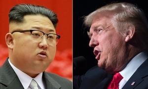 Nỗi lo thất bại của Trump trước cuộc gặp với Kim Jong-un
