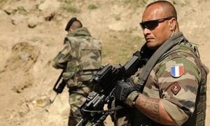 Syria có thể đã bắt tới 300 lính đặc nhiệm Pháp