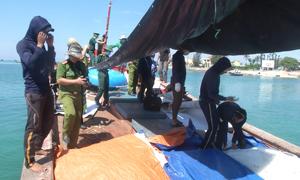 3 ngư dân Lý Sơn tử vong do nhặt vật thể lạ khi bắt hải sâm