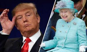 Giác quan thứ 6 - điểm giống nhau giữa Trump và hoàng gia Anh