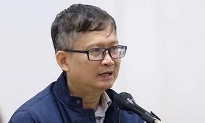 Ngày 5/6 tòa xét đơn xin giảm án của em trai ông Đinh La Thăng