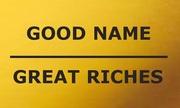 Trắc nghiệm cách nói 'tốt danh hơn lành áo' trong tiếng Anh