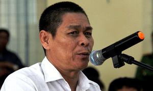 Kẻ dâm ô bé gái ở Cà Mau bị tuyên y án 7 năm tù