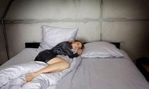Tôi muốn buông tay khi chồng không chịu ngủ cùng giường