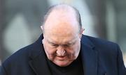 Tổng giám mục Australia bị kết tội che giấu linh mục ấu dâm