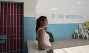 Trại giam không có áo tù, cai ngục và vũ khí ở Brazil