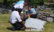 Điều tra viên bác giả thuyết phi công MH370 lao máy bay tự sát