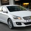 Nên mua Suzuki Ciaz hay Hyundai Accent?