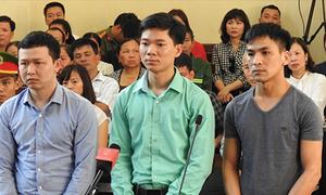 Viện kiểm sát đề nghị án tù treo cho bác sĩ Hoàng Công Lương