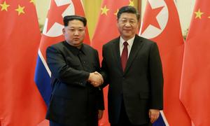 Kỳ vọng và nỗi lo của Trung Quốc về cuộc gặp Trump - Kim