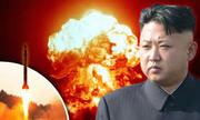 Phá bãi thử hạt nhân, Triều Tiên có thể chôn vùi bằng chứng