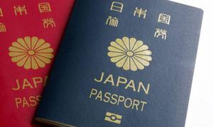 Nhật Bản là nước có 'hộ chiếu quyền lực nhất thế giới'