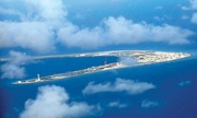 Bước phát triển đáng lo ngại của Trung Quốc ở Biển Đông