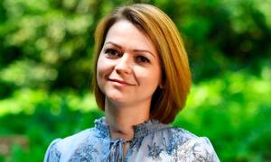 Con gái cựu điệp viên Nga: 'Quá trình hồi phục cực kỳ đau đớn'