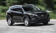 Nên mua Honda Civic hay Hyundai Tucson?