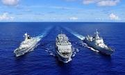Trung Quốc lớn tiếng nói Mỹ 'thổi phồng' vấn đề quân sự hóa Biển Đông