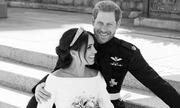 Nhiếp ảnh gia kể về 'khoảnh khắc kỳ diệu' khi chụp ảnh cưới Hoàng tử Harry