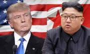 Sóng gió dồn dập giữa Trump và Kim Jong-un