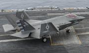 Tiêm kích tàng hình F-35C Mỹ có nguy cơ vô dụng vì tên lửa diệt hạm Nga, Trung