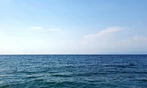Trái Đất sẽ thế nào nếu nước biển không mặn?