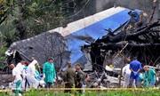 Cuba tìm thấy hộp đen thứ hai của máy bay rơi