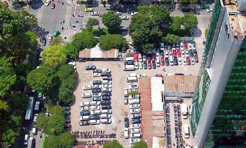 Dấu hiệu cố ý làm trái trong vụ bán 5.000 m2 đất vàng Sài Gòn