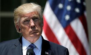 Trump nói cuộc gặp với Kim Jong-un vẫn có thể diễn ra vào 12/6
