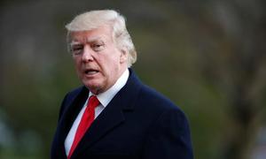 Hủy họp với Kim, Trump nguy cơ bị ra rìa trong vấn đề Triều Tiên