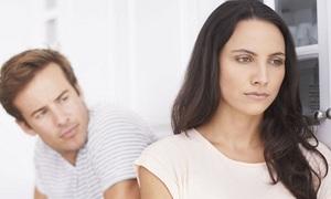Chồng bị sùi mào gà, nói do tắm ở nhà nghỉ chứ không phản bội vợ